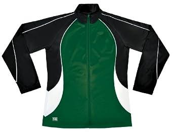 Buy Edge Warm-Up Jacket - Youth Girls Sizes by Zoe Athletics