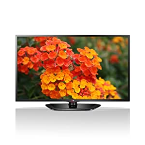 LG Electronics 50LN5600 50-Inch 1080p 60Hz LED-LCD HDTV with Smart TV (Discontinued by Manufacturer)