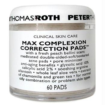 Peter Thomas Roth Max Complexion Correction Pads? (60 Pads)