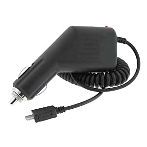 GTMax Rapid Car Charger for T-Mobile Samsung Gravity 3 SGH-t479