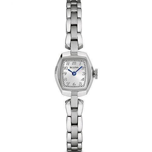 Ladies Bulova Watch 96L221