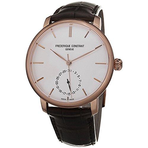 Frederique Constant FC-710V4S4 - Reloj