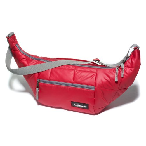Eastpak Schultertasche Hobbs Square Red