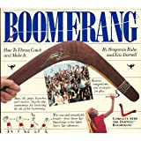 Boomerang/Book With Boomerang