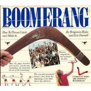 Boomerang/Book With Boomerang PDF