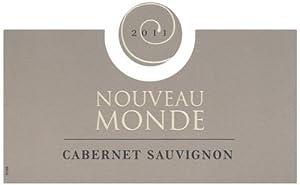 2011 Nouveau Monde - Vin de Pays Sauvignon Blanc 750 mL