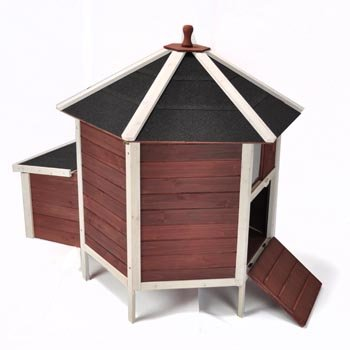 Advantek The Tower Chicken Coop (Duck Houses compare prices)
