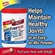 Schiff Joint Free Plus Unflavored Drink Mix Helps Maintain Healthy Joints 378 Gram