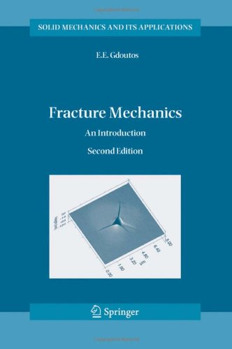 Fracture Mechanics: An Introduction (Solid Mechanics And Its Applications)