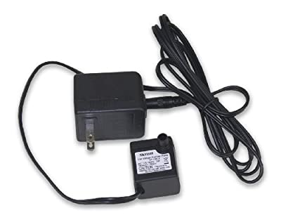 Pump Replacement for SmartCat Fountains (Pioneer Pet)