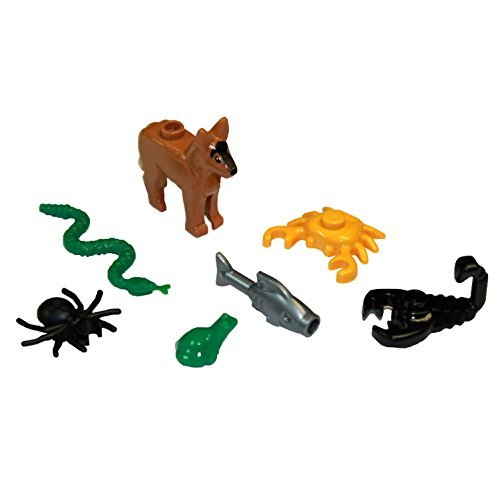 LEGO Parts & Pieces: Animal Pack - 1