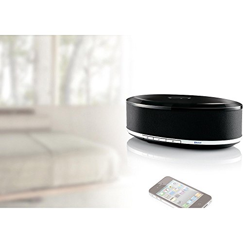 Click to buy Blackweb Magnablast Bluetooth Speaker BWA15AV156 USB 2.1A 3.5MM Aux Input - From only $99.89