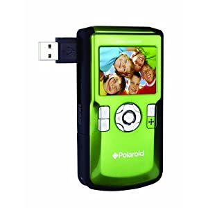 Polaroid Pocket Camcorder