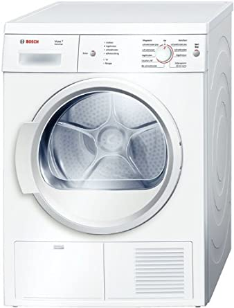 bosch wte86103 kondenstrockner maxx 7 sensitive b 7 kg wei sensitivedrying duo tronic. Black Bedroom Furniture Sets. Home Design Ideas