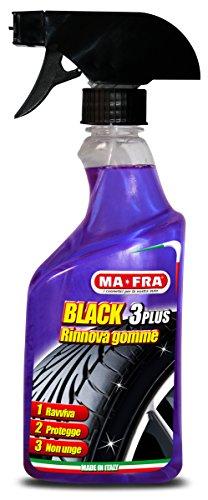 Mafra Black 3 Plus Rinnova Gomme