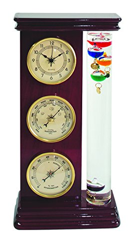 koch-10511-weather-station-with-galileo-thermometer