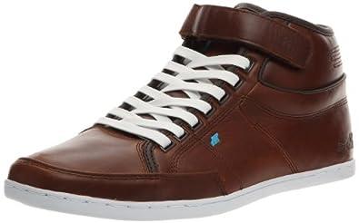 BOXFRESH SWICH PREM, Herren Sneaker , Braun (TOFFEE CYAN) EU 41