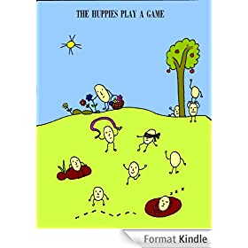 The Huppies Play a Game