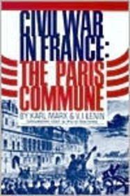 The Civil War in France: The Paris Commune