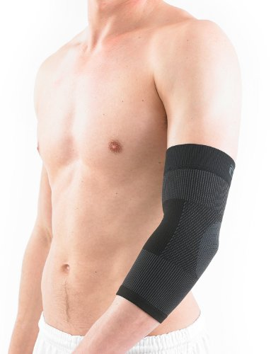 neo-g-airflow-elbow-support-large-black-unisex-medical-grade-support-sleeve-multi-zone-compression-f
