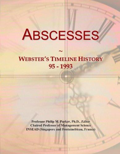 Abscesses: Webster's Timeline History, 95 - 1993