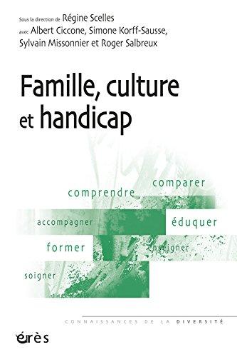 Libro le handicap au risque des cultures variations for Simone korff sausse le miroir bris