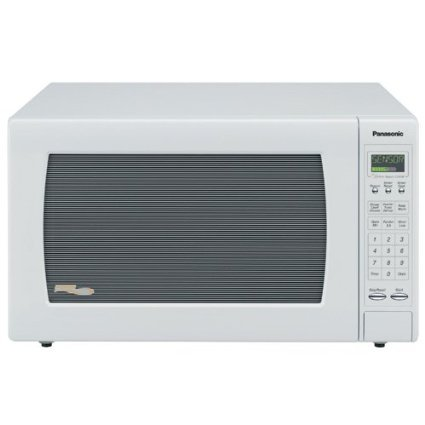 Selected 2.2Cf Microwave- White By Panasonic