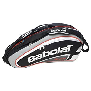 Buy BABOLAT Team Line 6 Racquet Bag by Babolat