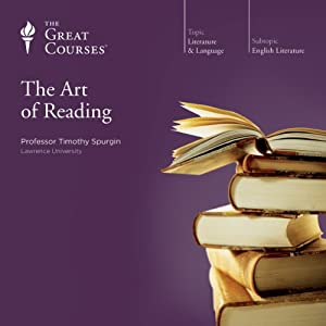 The Art of Reading Lecture