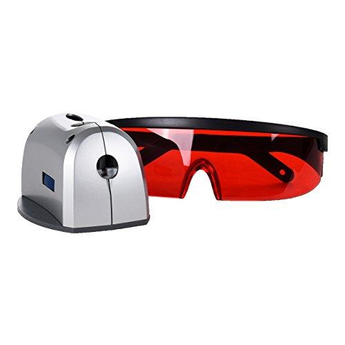 Laser-Wasserwaage-Compact-Laser-Nivellier-Wasserwaage-Kompakt-Laser