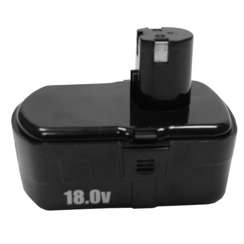 Battery for Great Neck 80133 Cordless 18V Drill (Great Neck Drill compare prices)
