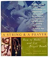 A String and a Prayer - Book