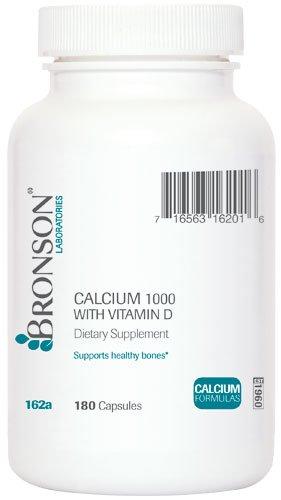 Calcium 1000 With Vitamin D