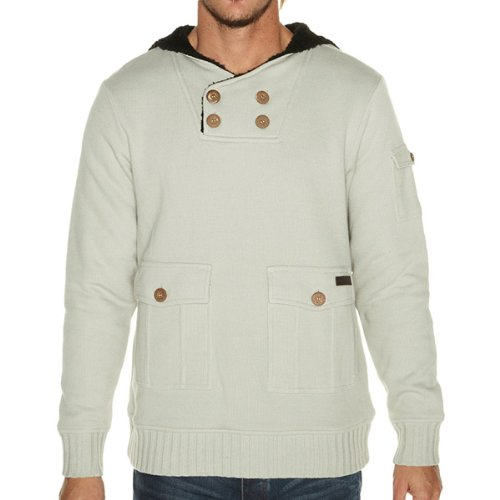 Outback Hooded Sweat