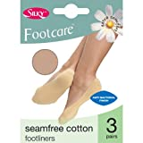 Silky Footcare -