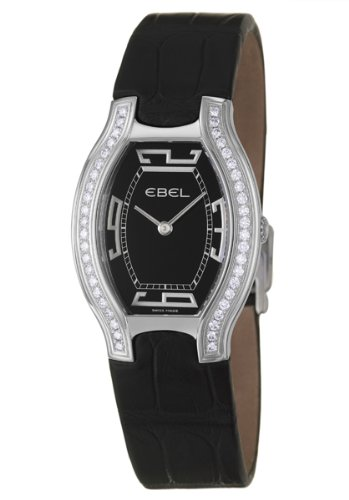 Ebel Beluga Tonneau Women's Quartz Watch 9901G38-516035136