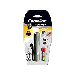 Camelion Torch 5013 LR6BP LED Torch