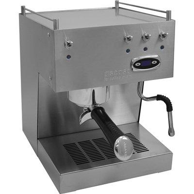 Ascaso Steel Subftbr2 Uno Professional Pid Version 2 Espresso Machine front-391795