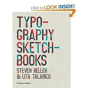Typography Sketchbooks. Steven Heller & Lita Talarico download