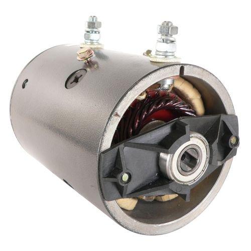 Hydraulic Pump Motor For Clark Monarch Ccw 12 Volt Slot