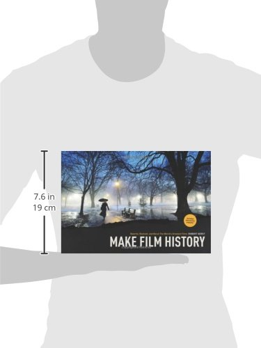 Make Film History!