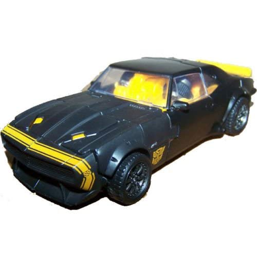 Transformers Age of Extinction Generations Deluxe High Octane BUMBLEBEE bestellen