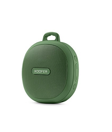Xoofer YUVA 2650 Premium Portable Wireless Speaker