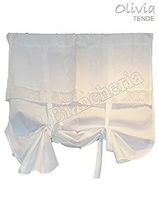 Cucina decorazioni per interni tende e tendaggi tendine tende for Dove comprare tende economiche