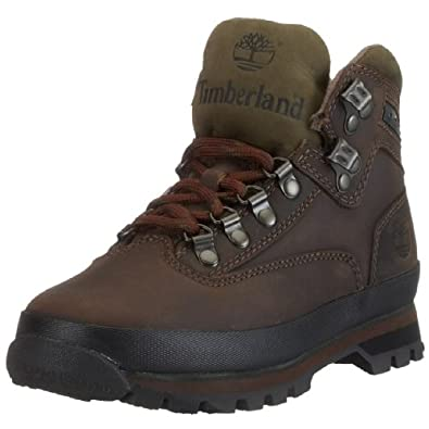 Fantastic Timberland  Women39s Leather Euro Hiker Boots