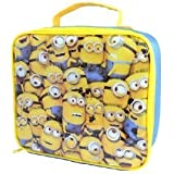 Despicable Me Minion Lunch Bag