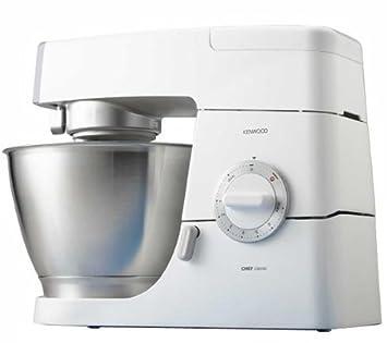 //machines de cuisine Kenwood électrique AT 312 Blanc Presse-agrumes pour mixeur