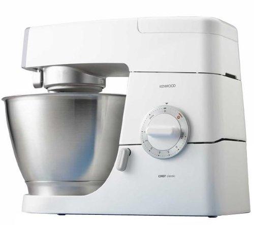 Kenwood-KM-336-Robot-de-cocina-Classic-Chef-color-blanco