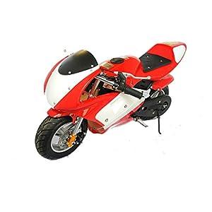 bikes4fun mini moto race bike red toys games. Black Bedroom Furniture Sets. Home Design Ideas