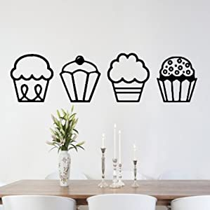 kitchen dining room wall sticker wall art wall vinyl wall decal wall